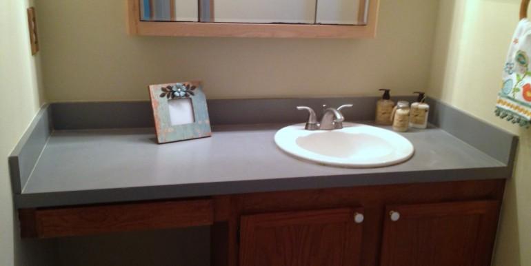 Masterbathroom Vanity