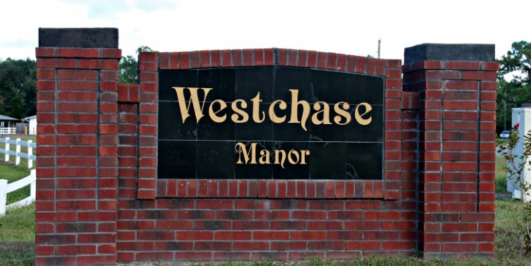 Westchase Manor