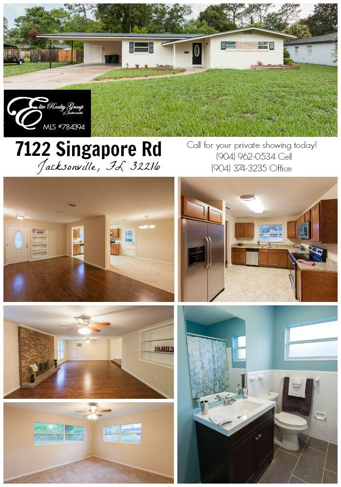 7122 Singapore Rd
