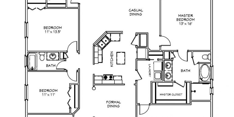 Cape Elizabeth-Floor Plan2