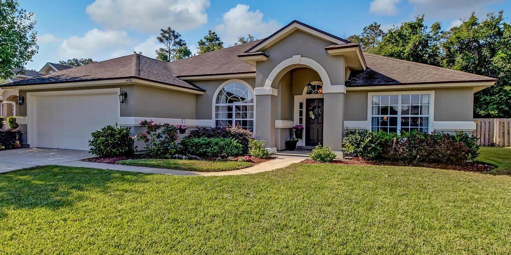 14588 Zachary Dr Jacksonville, FL 32218